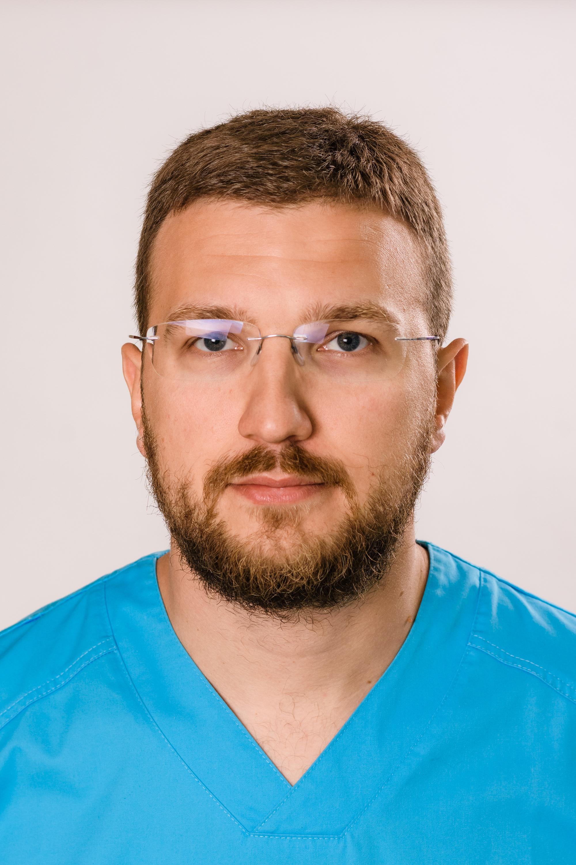 Д-р Димитър Групчев