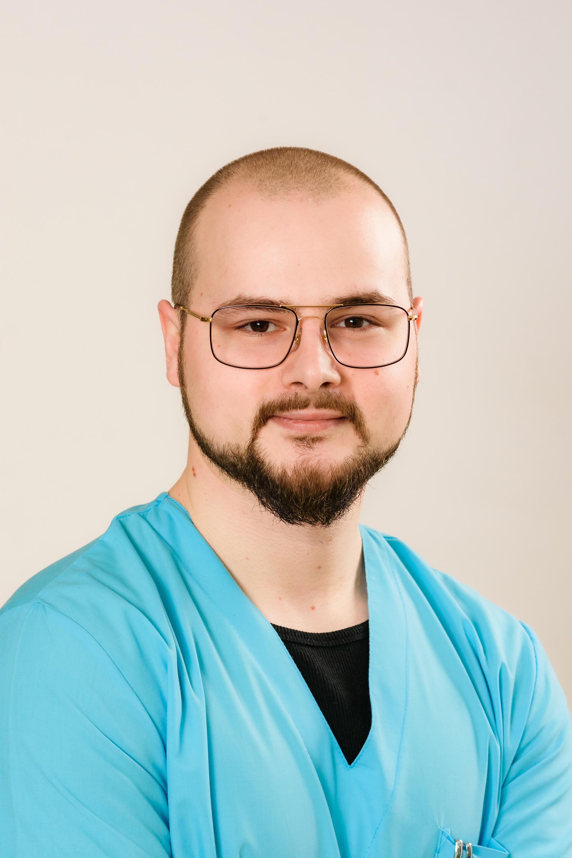 Д-р Петър Боранов