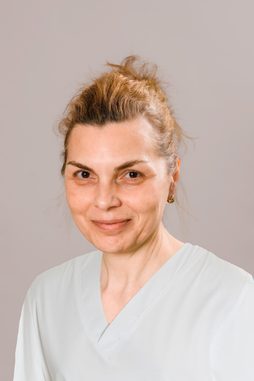 Елеонора Атанасова