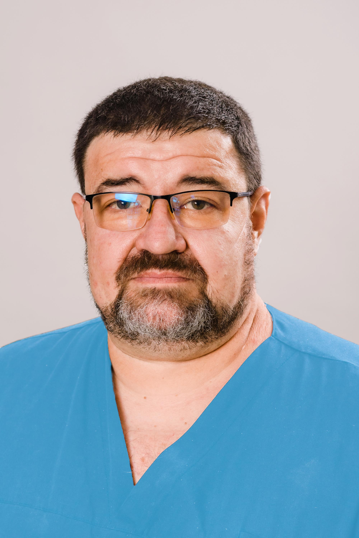 Д-р Янислав Косев