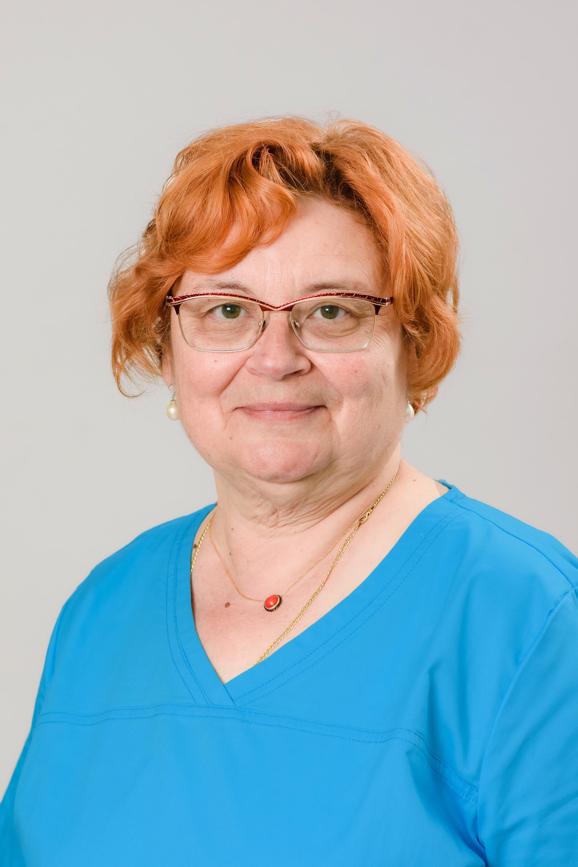 Доц. д-р Бинна Ненчева, д.м.