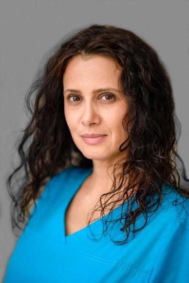 Д-р Мария Бояджиева