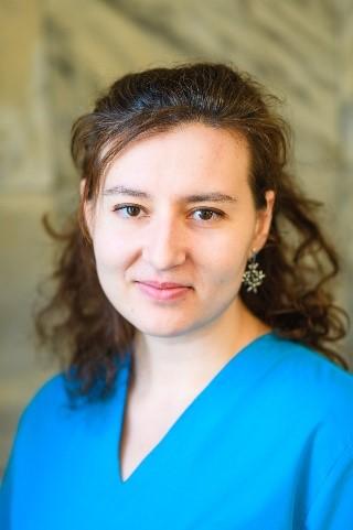 Д-р Дарина Косева