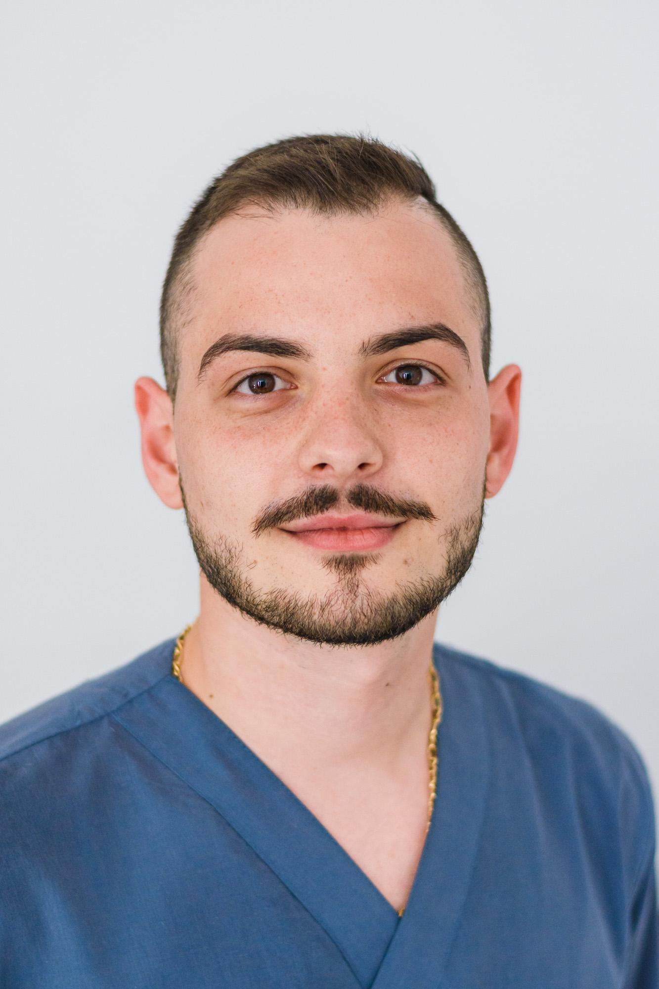 Д-р Димитър Стефанов Гунев
